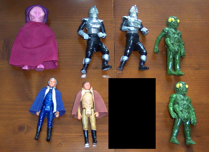 Imperious Trading Delf: Moss Eisley :: Spaceport Toy Trading